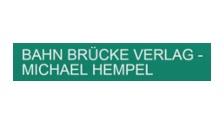 Hersteller: Bahn Brücke Verlag