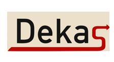 Hersteller: Dekas