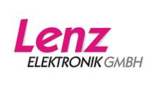 Hersteller: Lenz