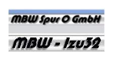 Hersteller: MBW