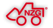 Hersteller: NZG