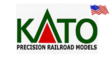 Hersteller: Kato USA