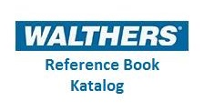 Hersteller: Walthers Kataloge