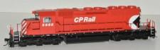 Bowser 24461 CP Rail Diesellok SD40-2 Ep.5