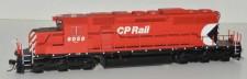 Bowser 24471 CP Rail Diesellok SD40-2 Ep.5