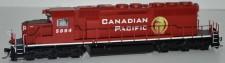 Bowser 24486 CP Rail Diesellok SD40-2 Ep.5