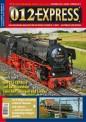 012 Express 40 012-Express 40