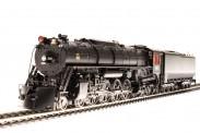 BLI 2593 Milwaukee Dampflok Class S-3 Ep.3