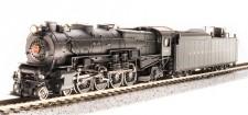 BLI 3074 PRR Dampflok M1a Ep.2/3