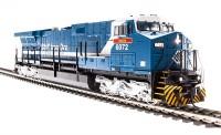 BLI 3420 BHP Diesellok AC6000CW Ep.5