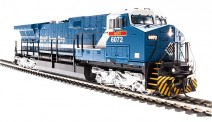 BLI 3421 BHP Diesellok AC6000CW Ep.5