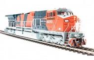 BLI 3422 BHP Diesellok AC6000CW Ep.6