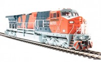 BLI 3423 BHP Diesellok AC6000CW Ep.6