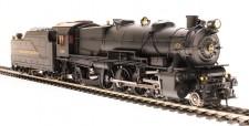 BLI 4042 PRR Dampflok Serie L1s Ep.3