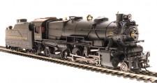 BLI 4044 PRR Dampflok Serie L1s Ep.3