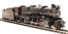 BLI 4390 PRR Dampflok Serie L1s Ep.3