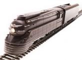 BLI 4433 PPR Dampflok Class K4 Ep.2/3