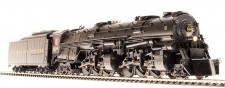BLI 4482 N&W Dampflok Class A Ep.3