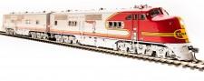 BLI 4540 AT&SF Diesellok-Set E1 A+B 2-tlg Ep.3