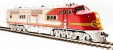 BLI 4541 AT&SF Diesellok E1A Ep.3