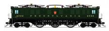 BLI 4709 PRR E-Lok Class P5a Ep.3