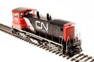 BLI 5448 CN Diesellok EMD SW1500