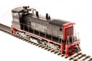 BLI 5459 SP Diesellok EMD SW1500