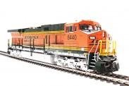 BLI 5680 BNSF Diesellok GE AC6000 #6440