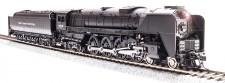 BLI 5832 NYC Dampflok Class S1b 4-8-4