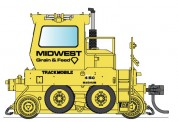 BLI 6051 Midwest Grain & Feed Trackmobile Ep.4/5
