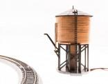 BLI 6131 Operating Water Tower mit Sound