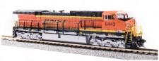 BLI 6270 BNSF Diesellok GE AC6000 Ep.6