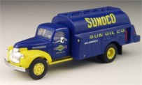 Classic Metal Works 30303 Chevrolet Tank-Truck Sunoco