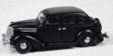 Classic Metal Works 30613 Ford Fordor Sedan schwarz