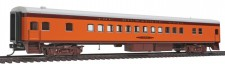 Fox Valley Models 10042 MILW Hiawatha Personenwagen