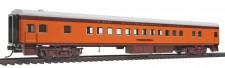 Fox Valley Models 10043 MILW Hiawatha Personenwagen
