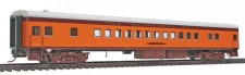 Fox Valley Models 10044 MILW Hiawatha Personenwagen