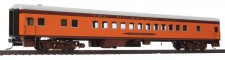 Fox Valley Models 10061 MILW Hiawatha Personenwagen