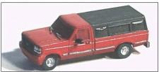 GHQ 51004 Pickup Truck wTopper