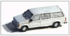 GHQ 51006 80's90's Minivan