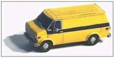 GHQ 51009 80's90's Panel Van