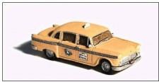 GHQ 51011 Checker Cab Kit wDecals
