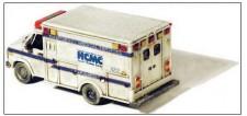GHQ 51012 Ambulance Kit