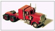 GHQ 52001 359 Semi-Tractor