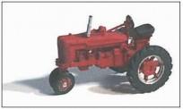 GHQ 54005 1954 Farm Tractor
