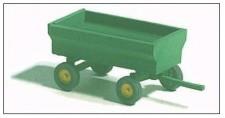 GHQ 54006 Bin Wagon 1950s