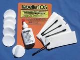 Labelle 105 Gleisreiniger mit Pads