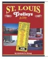 Morning Sun 1417 St. Louis Trolleys in Clr