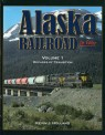 Morning Sun 1549 Alaska Railroad In Color