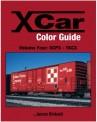 Morning Sun 1588 X Car Color Guide: Vol. 4